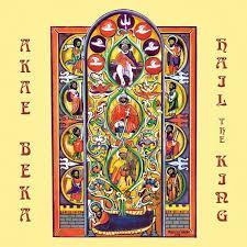 Akae beka hail the king