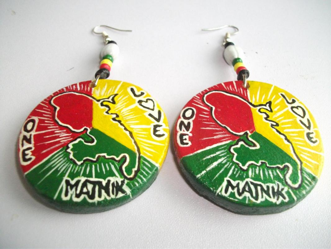 B d orey one love matnik