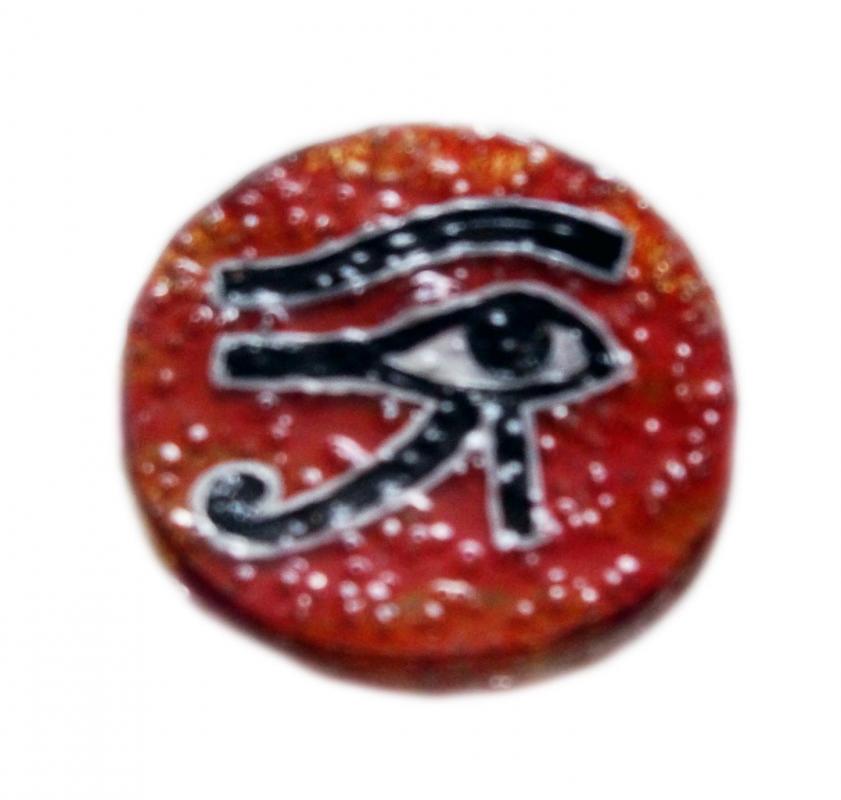 Cd s rasycles oeil de jah symbole egypte ancienne11