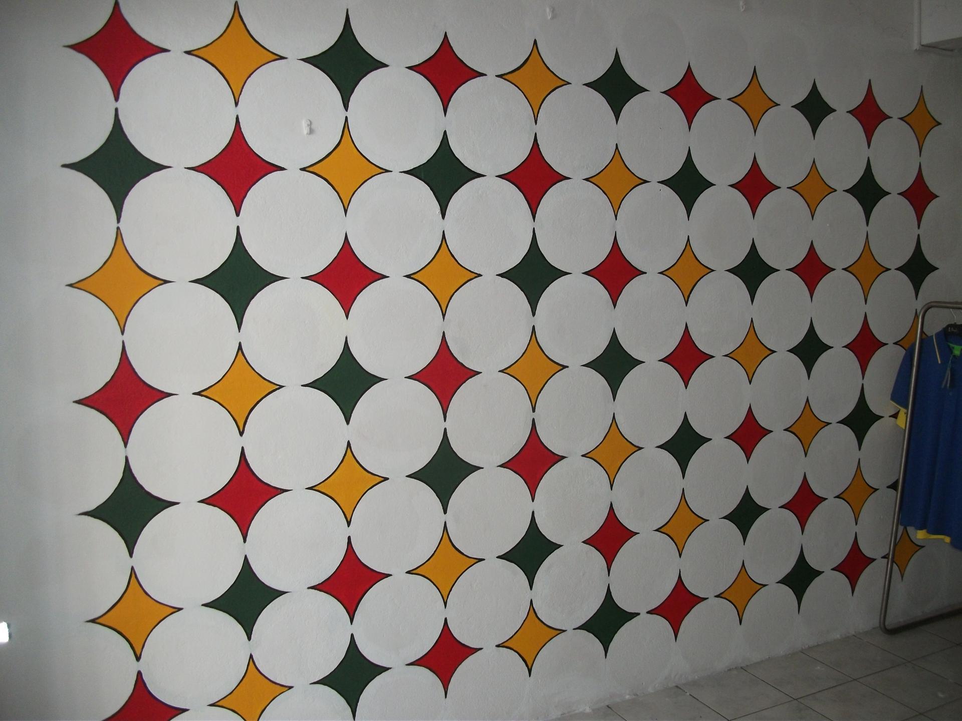Fresque interieur gauche essenciel 1