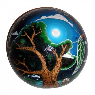 Perroket lune 1