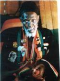 King Emmanuel