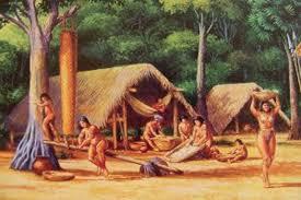 Village neo indien